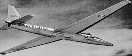 Over Flight - The U2 Spy Plane Incident